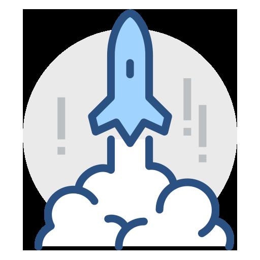 Icono Launch